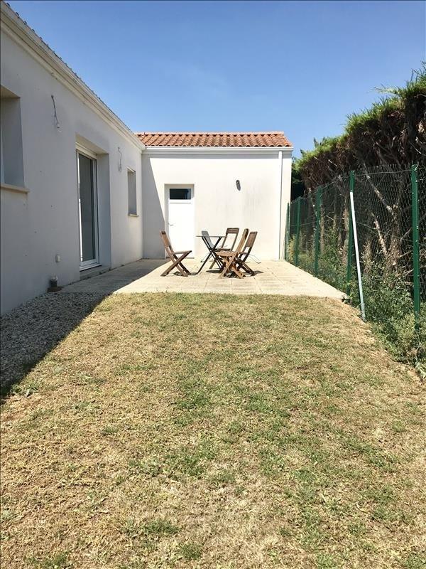 Location maison / villa Aiffres 706€ CC - Photo 2