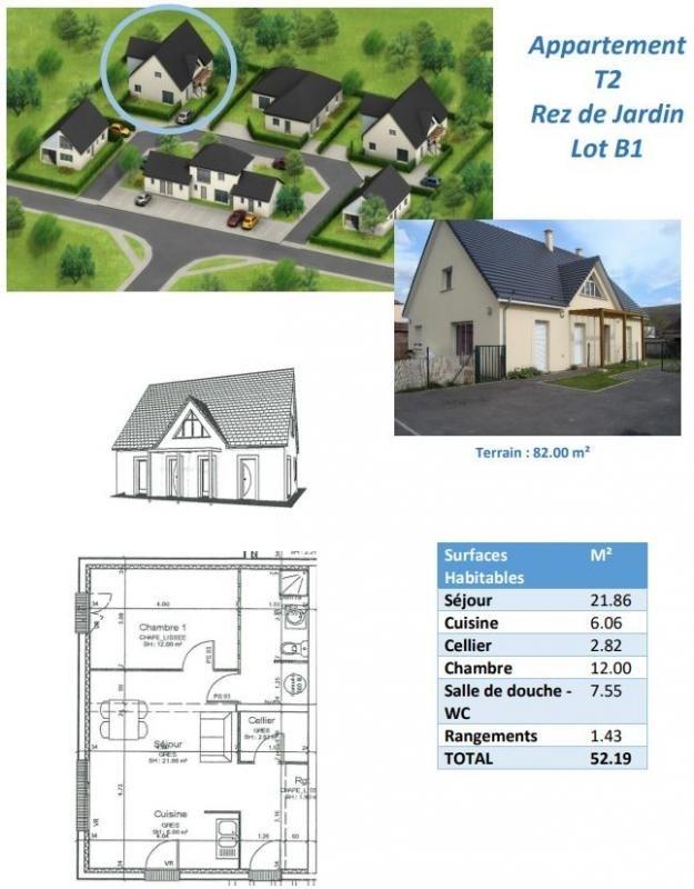 Produit d'investissement maison / villa Romilly-sur-andelle 1200000€ - Photo 7