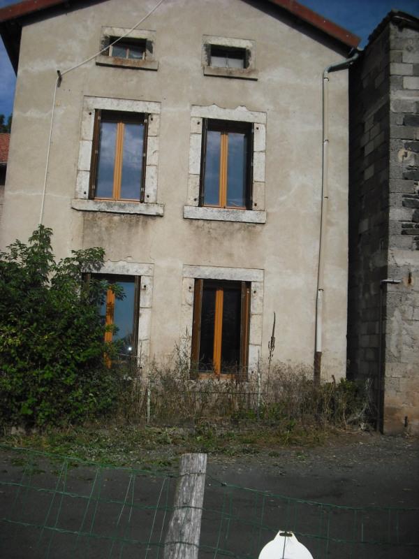 Sale house / villa St martin de fugeres 32000€ - Picture 3