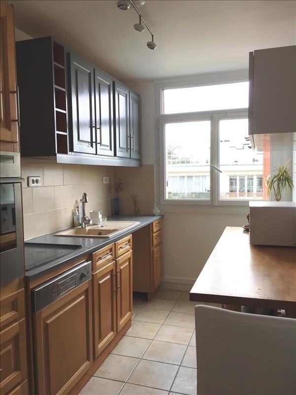 Sale apartment Maisons-laffitte 279000€ - Picture 2
