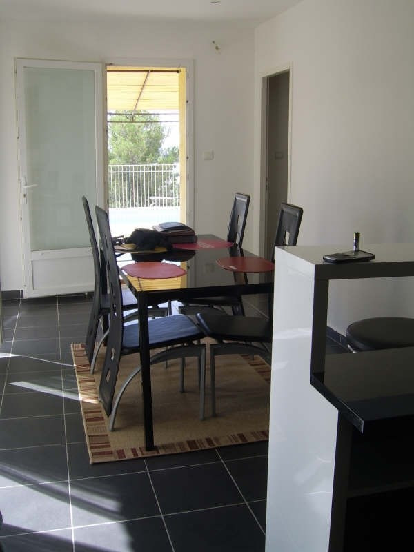Location appartement Nimes 840€ CC - Photo 6