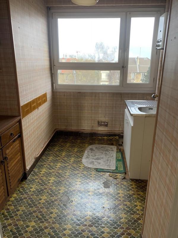Sale apartment Les pavillons-sous-bois 174000€ - Picture 3