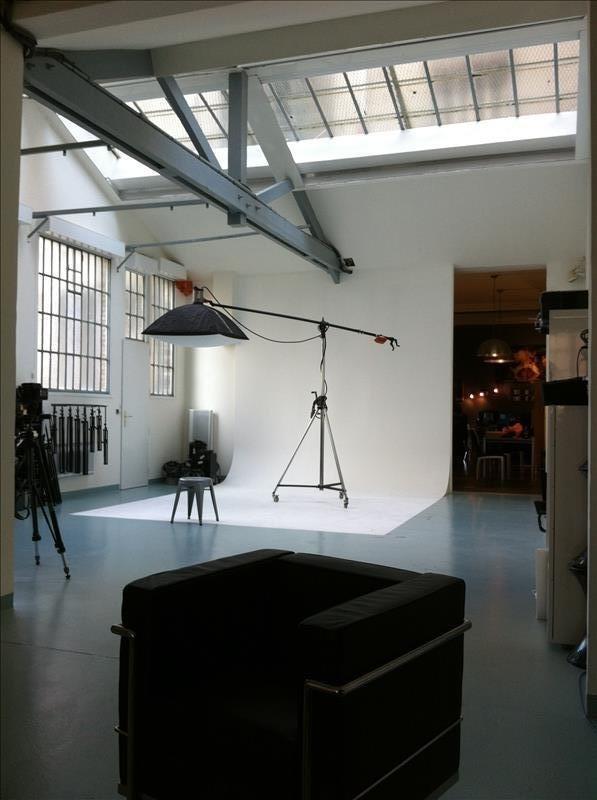 Atelier / loft