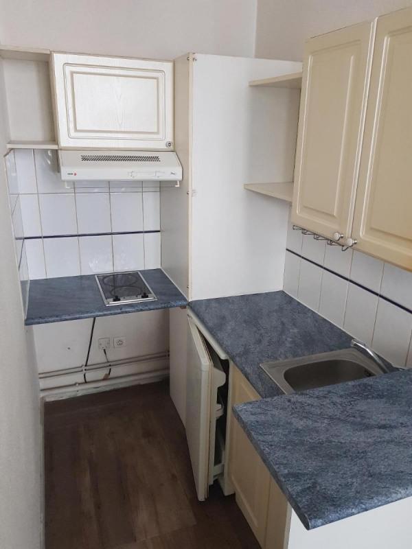 Location appartement Bordeaux 585€ CC - Photo 2