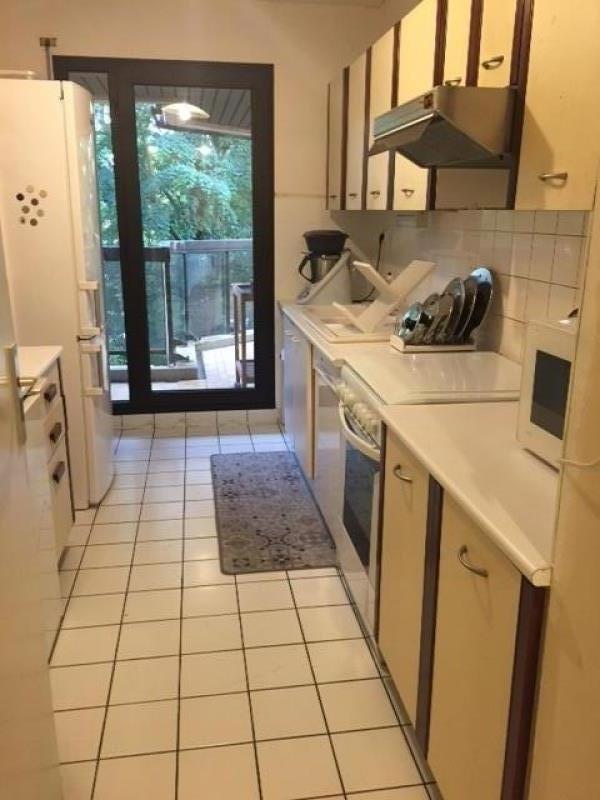 Vente appartement Bordeaux 397000€ - Photo 6
