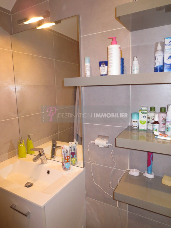 Sale apartment Aviernoz 295 000€ - Picture 9