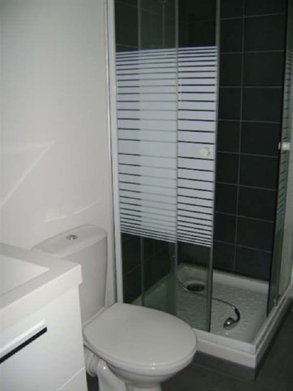 Rental apartment Balaruc les bains 545€ CC - Picture 5