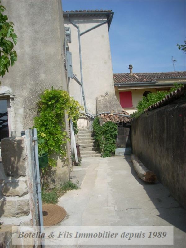 Verkoop  huis Barjac 188000€ - Foto 2