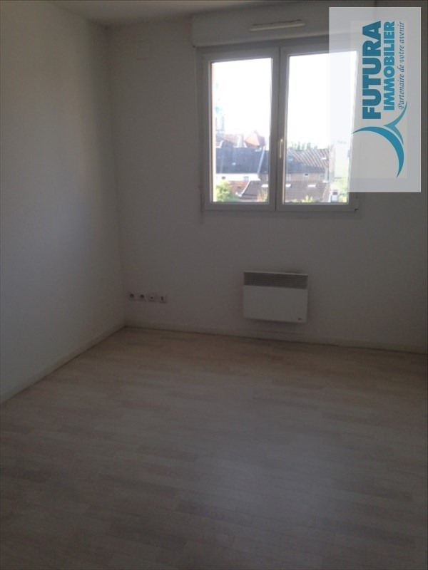 Vente appartement Freyming merlebach 77 000€ - Photo 7