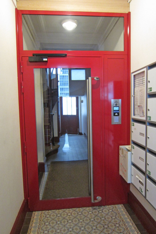 Location appartement Paris 12ème 910€ CC - Photo 14
