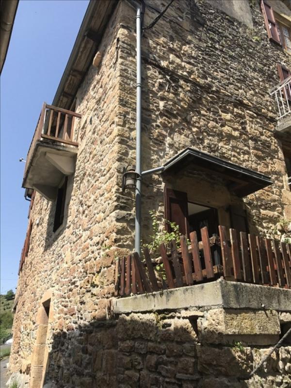 Sale house / villa Coubisou 38500€ - Picture 2