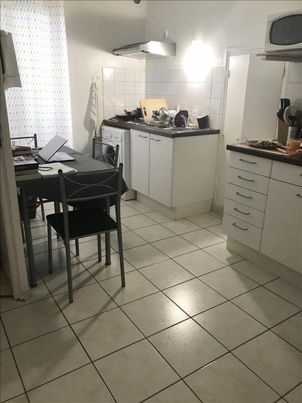 Rental apartment Savigny sur orge 575€ CC - Picture 3