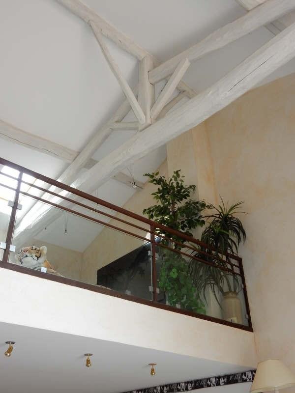 Vente de prestige maison / villa Valencin 695000€ - Photo 6