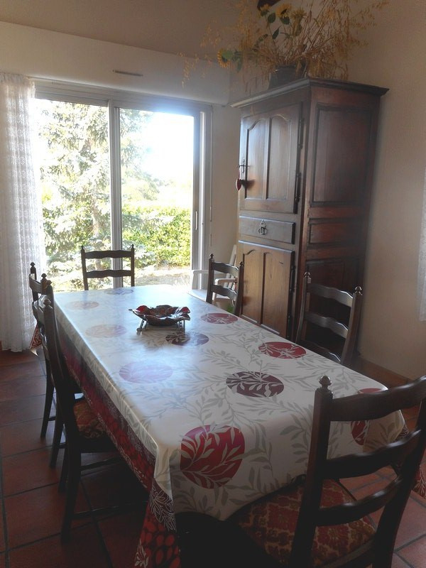 Vacation rental house / villa Vaux-sur-mer 875€ - Picture 4