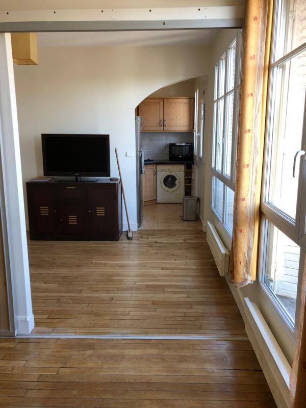 Vente appartement Clamart 220000€ - Photo 4