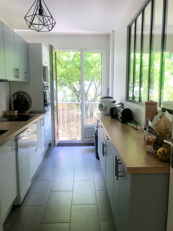 Vente appartement Colombes 530000€ - Photo 9