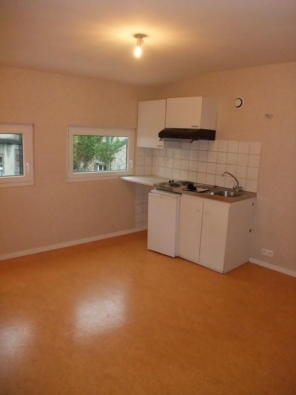 Locação apartamento Coutances 351€ CC - Fotografia 2