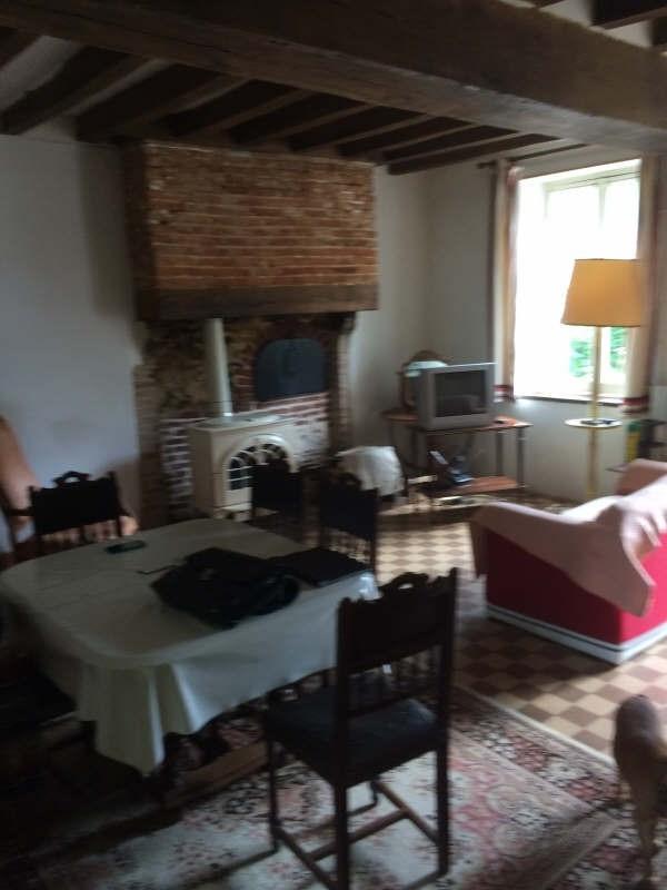 Sale house / villa Morogues 165000€ - Picture 4