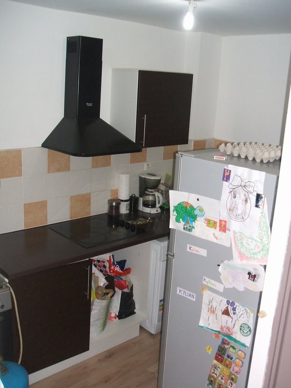 Vente appartement Ste clotilde 130 200€ - Photo 4
