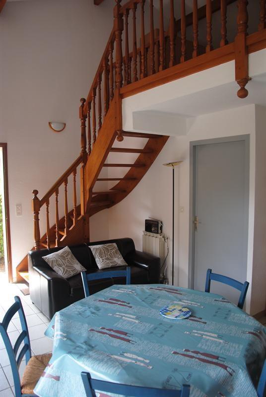 Location vacances maison / villa Capbreton 450€ - Photo 3
