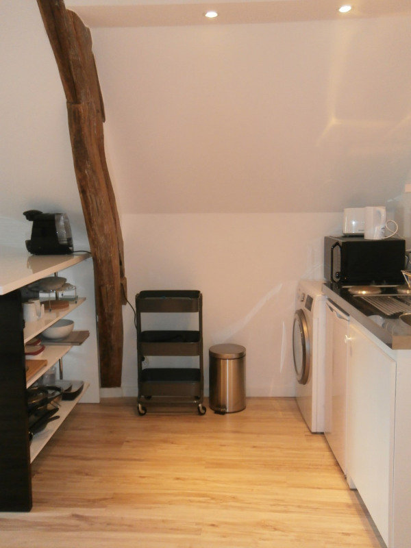 Location appartement Fontainebleau 754€ CC - Photo 10