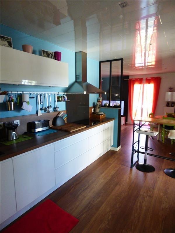 Rental house / villa Aiguefonde 760€ CC - Picture 5