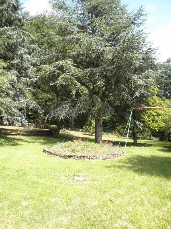 Sale house / villa St jean de bournay 267 000€ - Picture 11