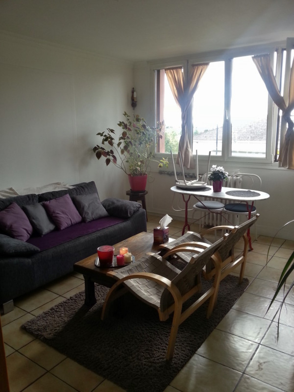 Location appartement Champigny-sur-marne 875€ CC - Photo 1