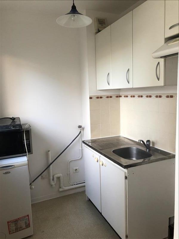 Rental apartment St cyr l ecole 665€ CC - Picture 6