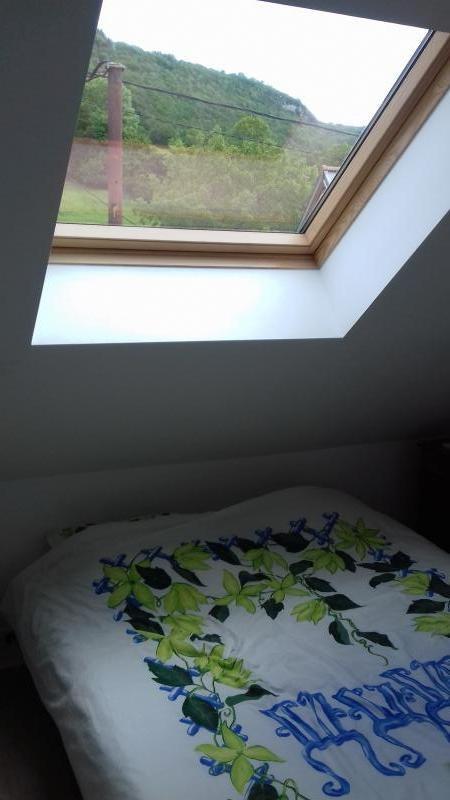 Vente maison / villa Lhuis 160000€ - Photo 9