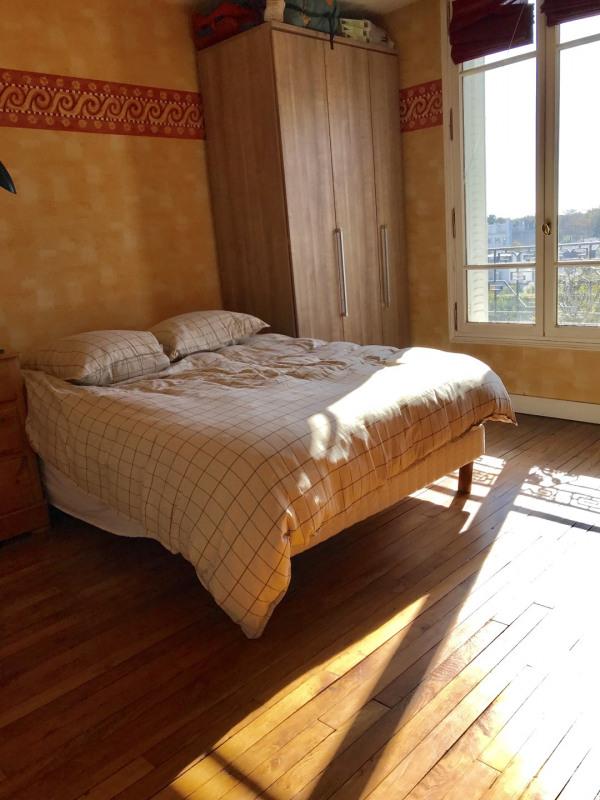 Revenda apartamento Vincennes 350000€ - Fotografia 3