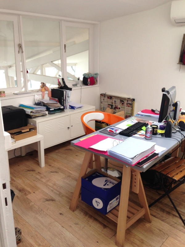 Rental office Montreuil 1 877€ HT/HC - Picture 7