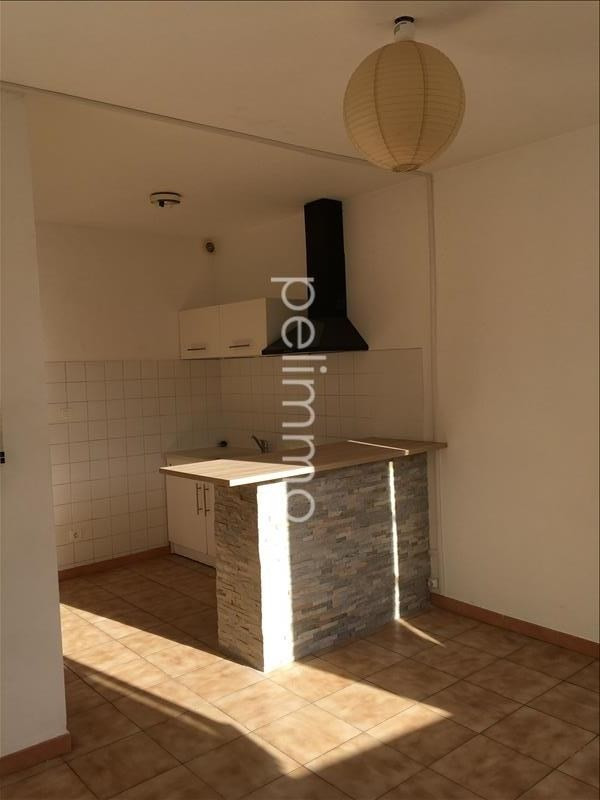 Rental apartment Pelissanne 470€ CC - Picture 1