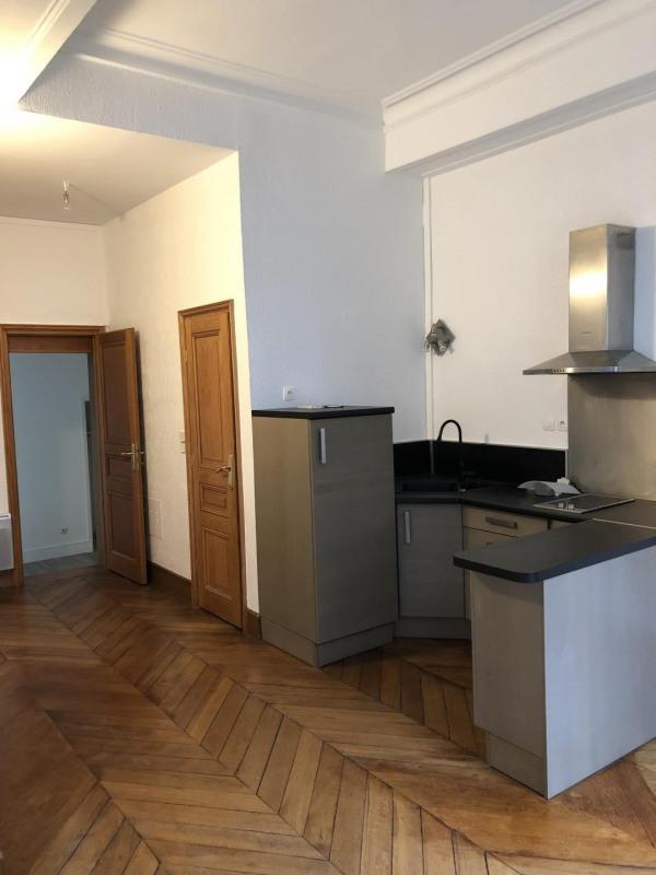 Rental apartment Paris 4ème 1400€ CC - Picture 6