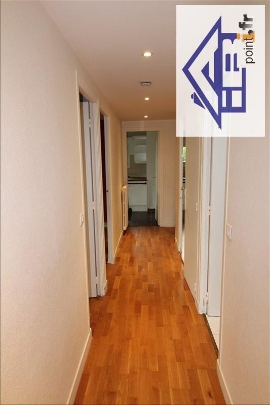 Sale apartment Saint nom la breteche 270000€ - Picture 5