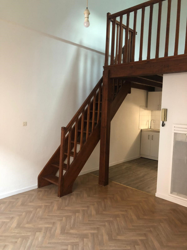 Location appartement Toulouse 630€ CC - Photo 1
