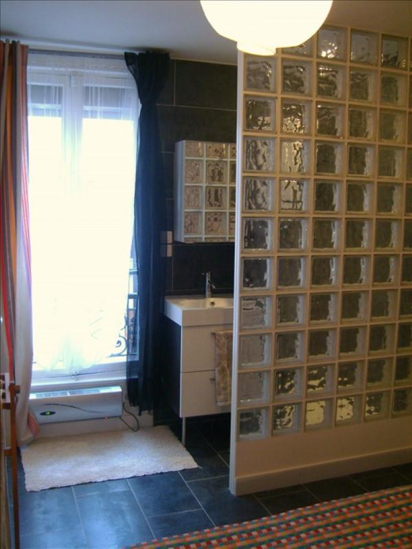 Sale apartment Paris 7ème 336000€ - Picture 6