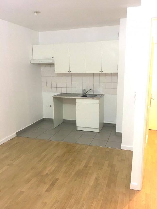 Affitto appartamento Bagnolet 853€ CC - Fotografia 14