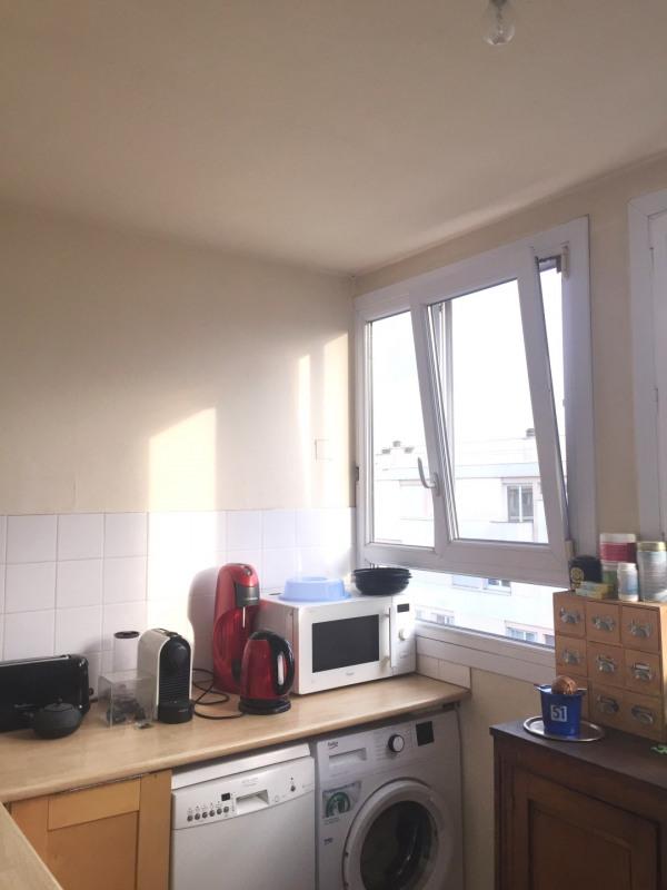 Sale apartment Le plessis robinson 224000€ - Picture 5