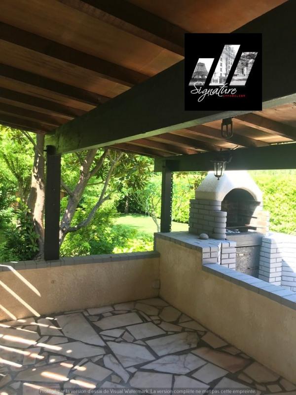 Vente maison / villa Seugy 339000€ - Photo 4