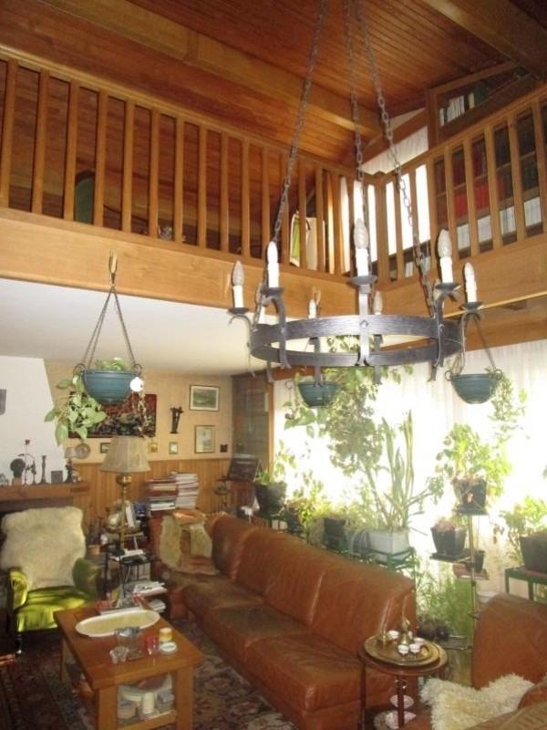 Life annuity house / villa Montlignon 90000€ - Picture 2