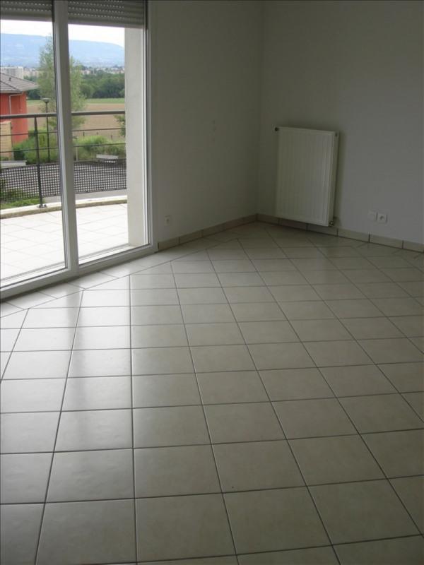 Affitto appartamento Prevessin-moens 855€ CC - Fotografia 6