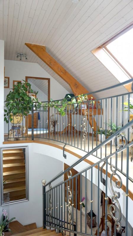 Vente de prestige maison / villa Archamps 1090000€ - Photo 10
