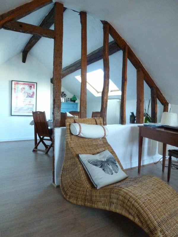 Rental apartment St germain en laye 1350€ CC - Picture 2