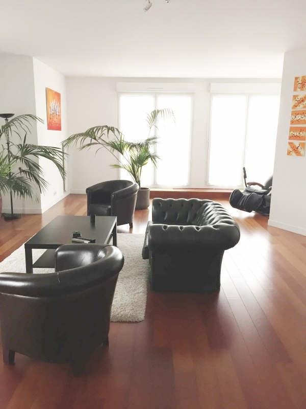 Vente de prestige appartement Massy 675000€ - Photo 5