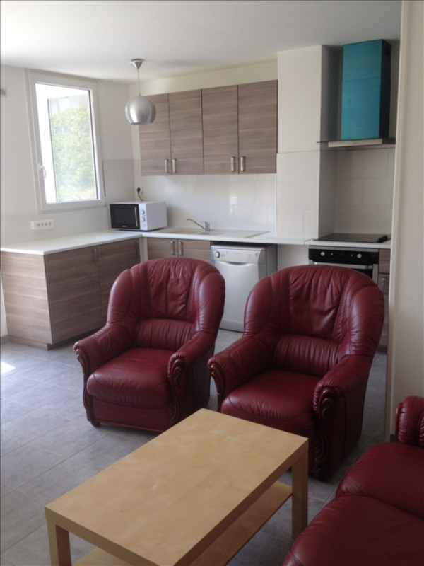Location appartement Evry 1 600€ CC - Photo 3