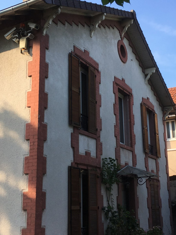 Sale house / villa Soisy s/ montmorency 890000€ - Picture 4