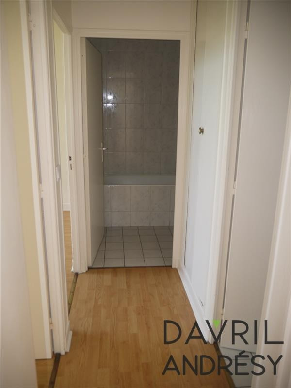 Rental apartment Triel sur seine 740€ CC - Picture 5
