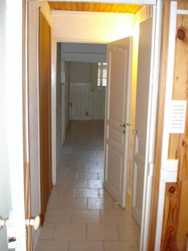 Rental apartment Toulouse 519€ CC - Picture 5