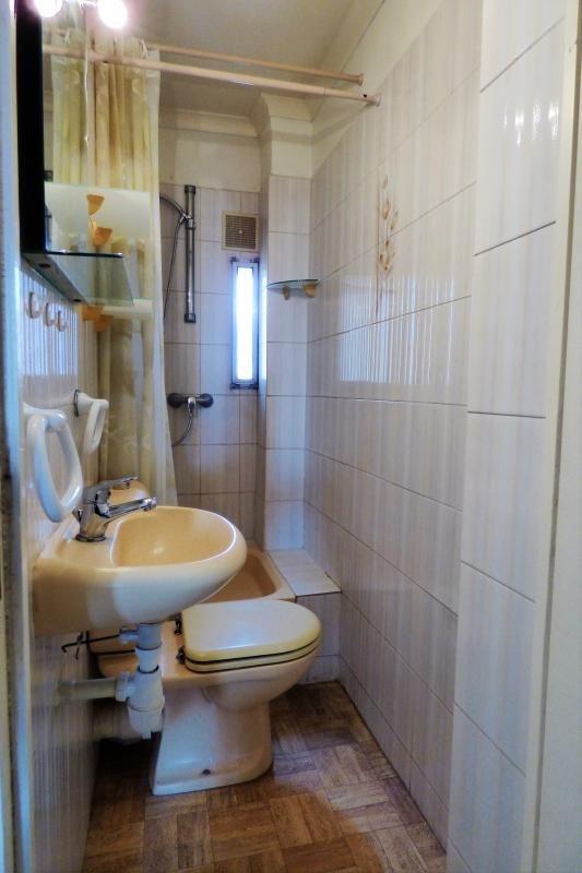 Vente appartement Valras plage 140000€ - Photo 10